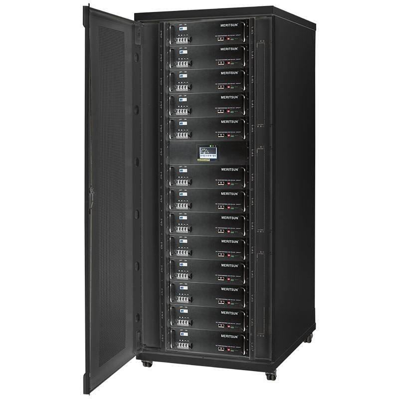 Telecom / Solar Energy Storage Lithium Battery System