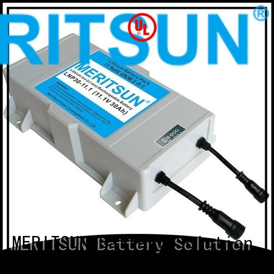 lithium ion battery for solar street light rechargeable lipo solar street light lithium battery manufacture