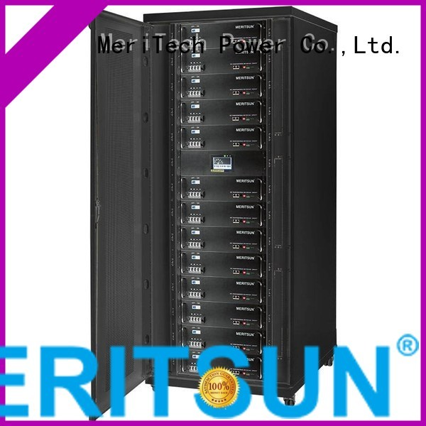 storage solar OEM battery energy storage system MERITSUN