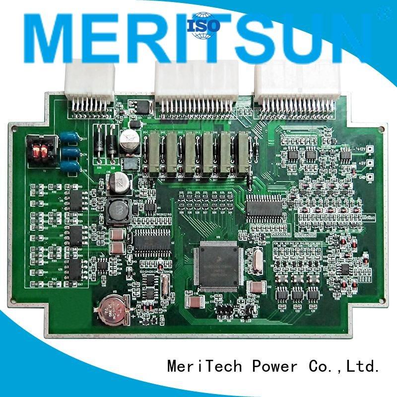 battery management unit pcba bmu Warranty MERITSUN