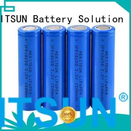 lithium ion battery cells cell ion li ion battery cell icr MERITSUN Brand