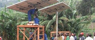 Minigrids Are the Cheapest Way to Bring Electricity to 100 Million Africans Today