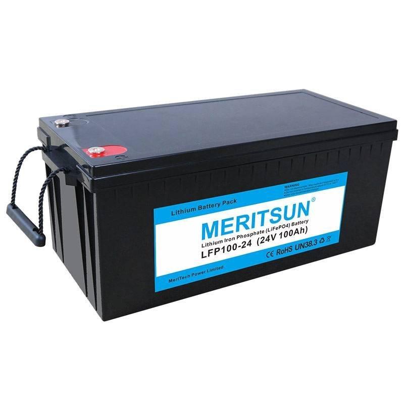 Does MeriTech provide OEM service?