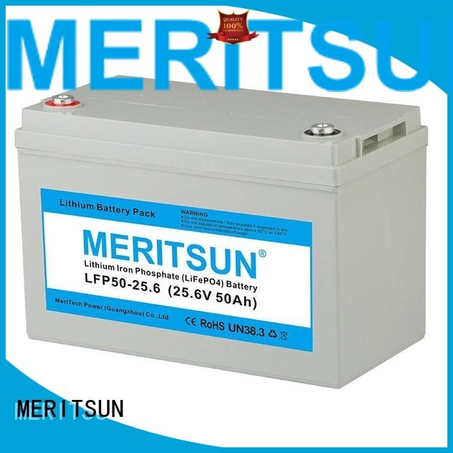 app 256v lifepo4 battery price liion MERITSUN company